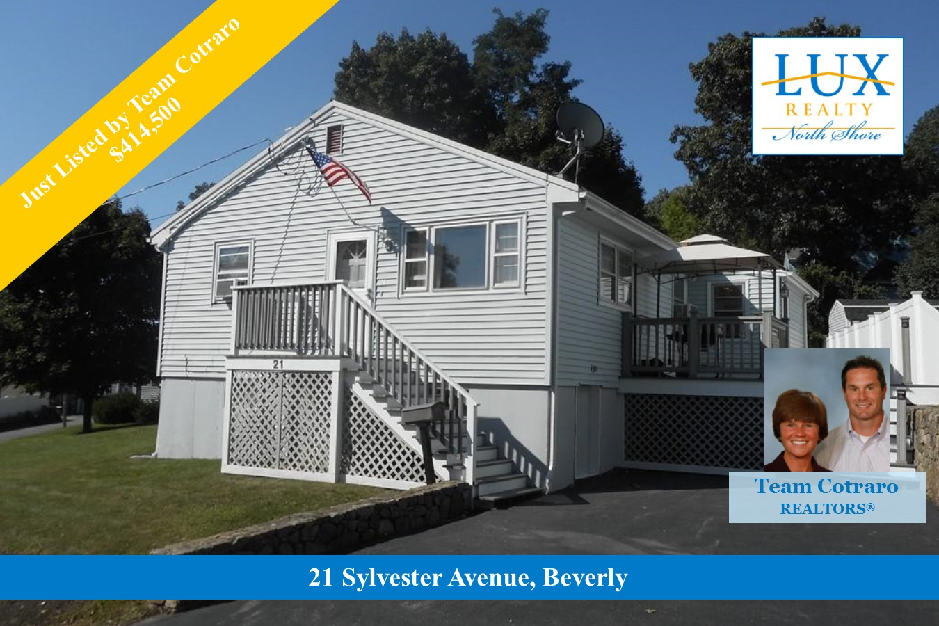 Beverly MA Homes for Sale