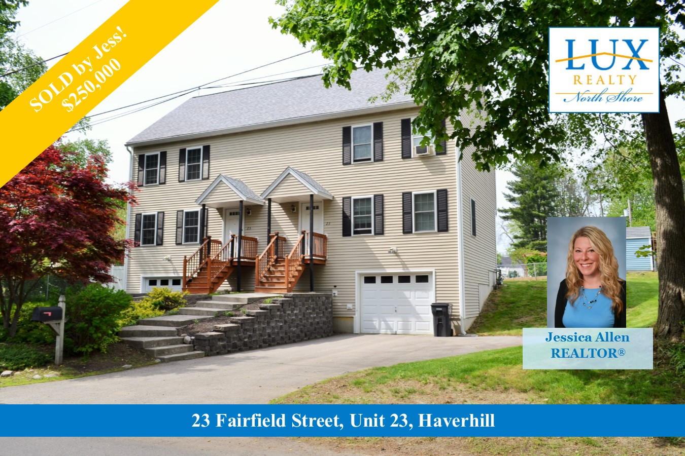 Haverhill Condos for Sale