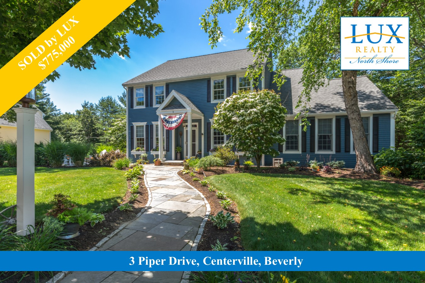 piper drive colonial beverly ma