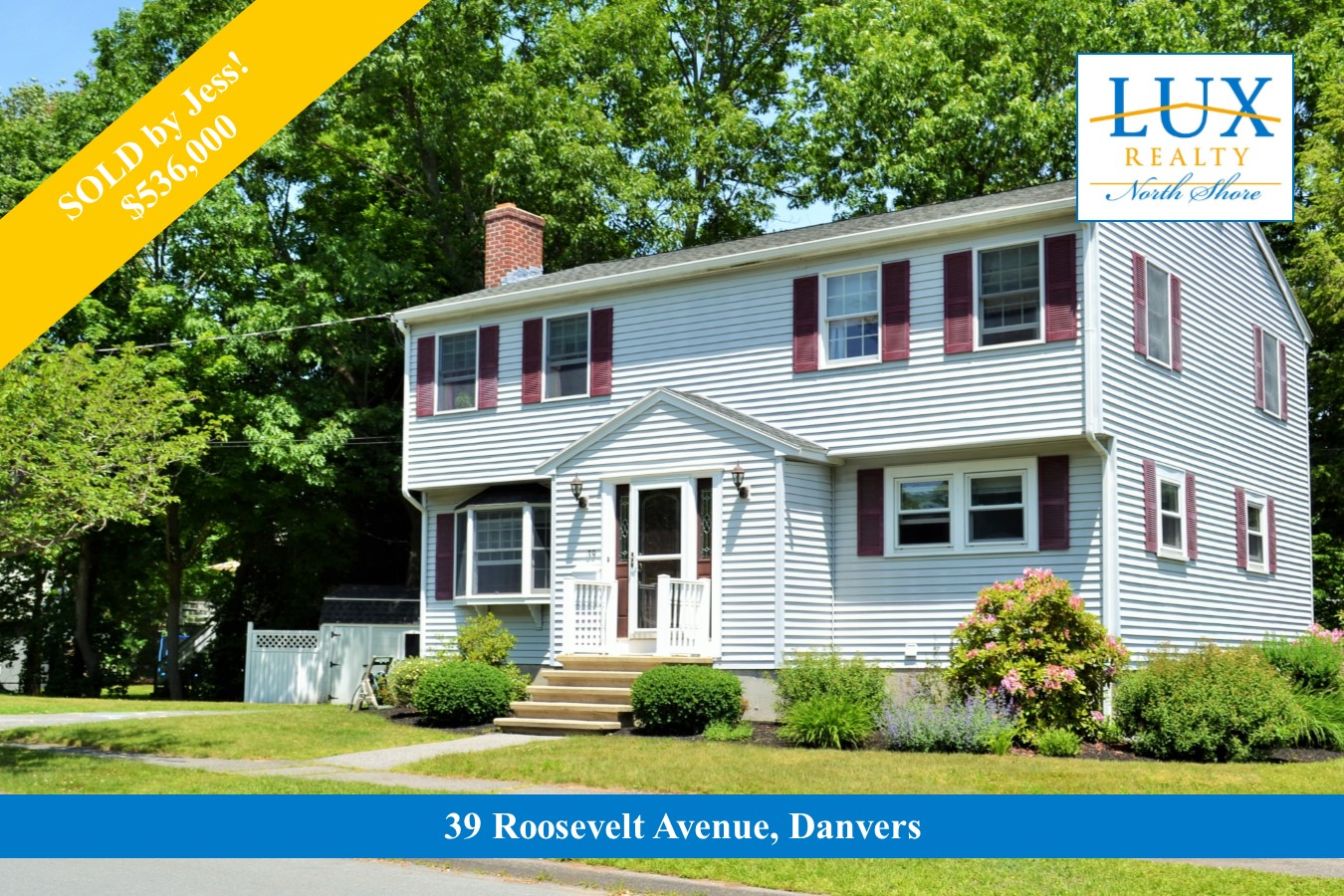 Danvers Homes for Sale