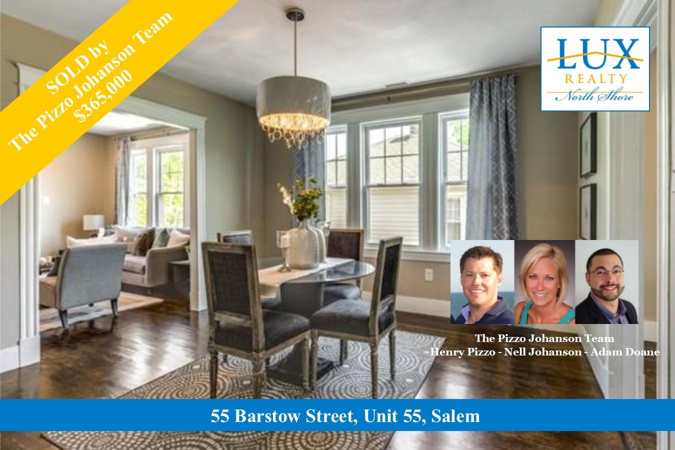 Salem Condos for Sale