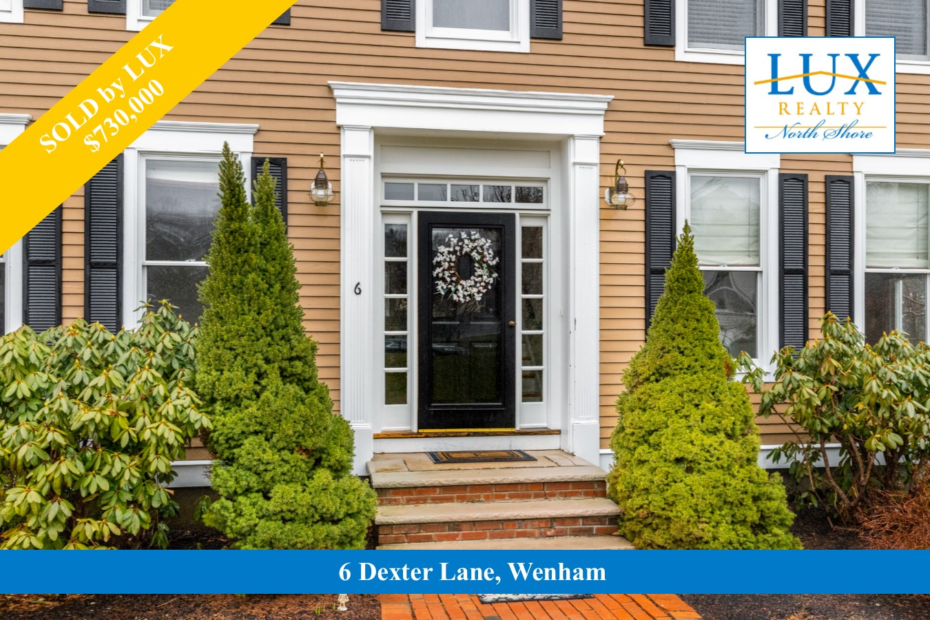 Wenham Homes for Sale