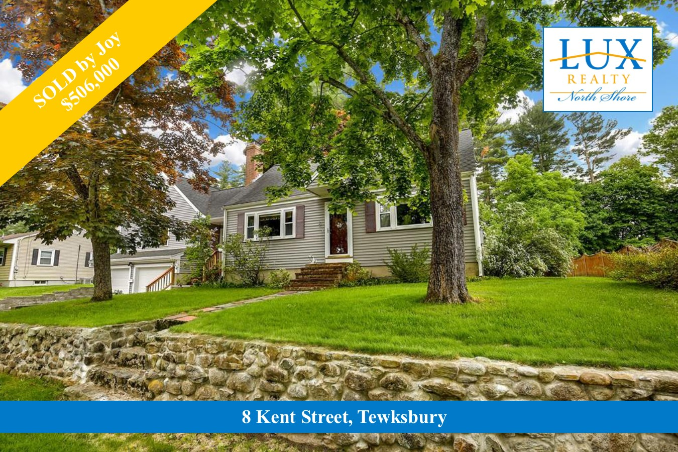 Tewksbury Homes for Sale