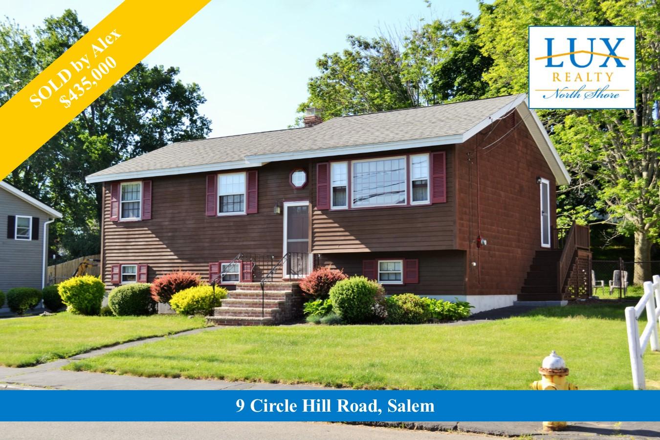 Salem Homes for Sale