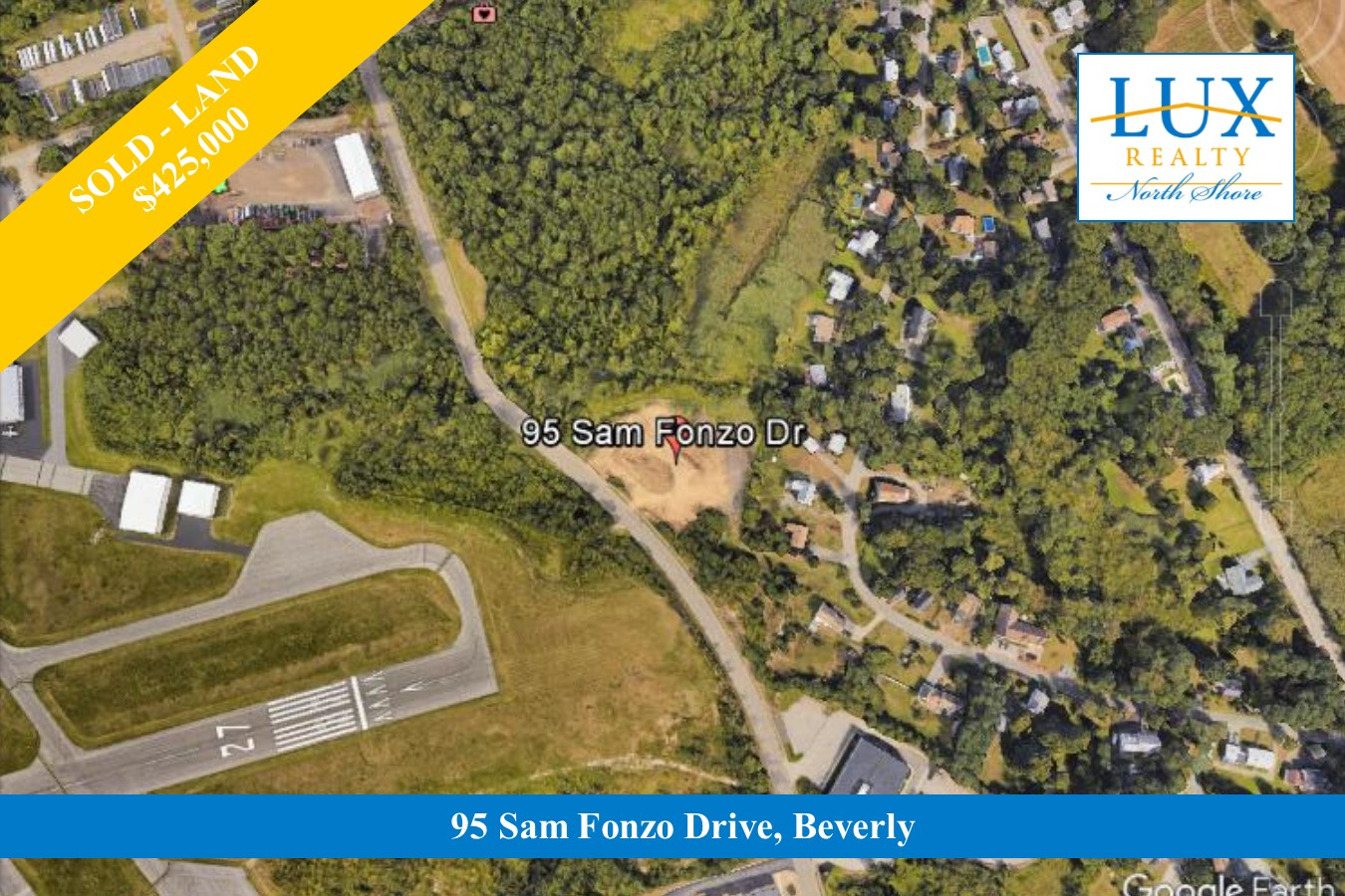 beverly ma land for sale