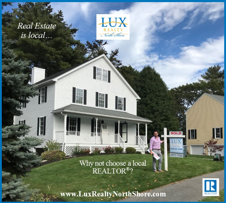 lux realty north shore