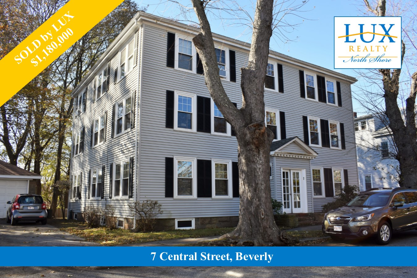 multifamily property beverly ma