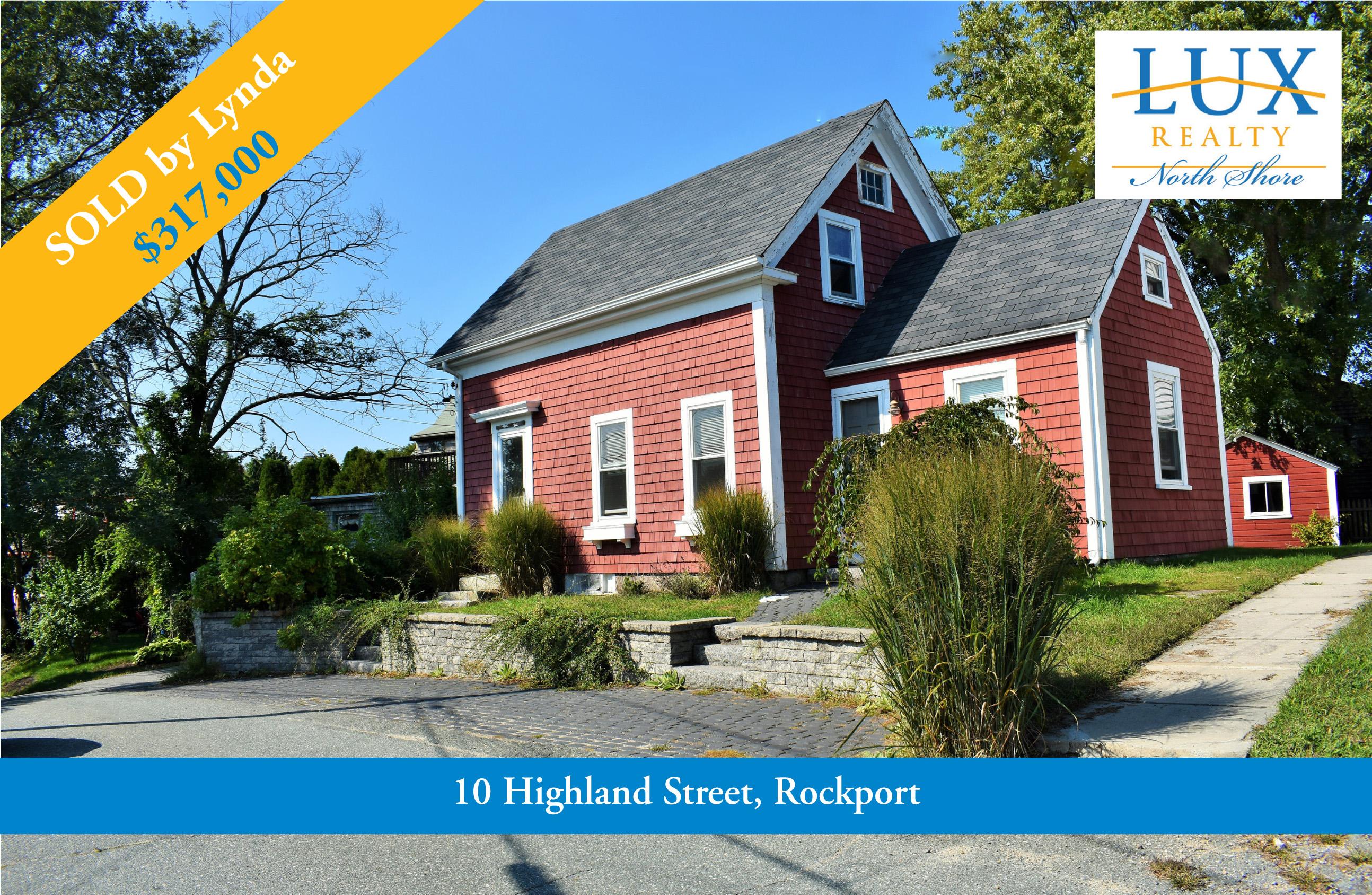 highland street rockport ma