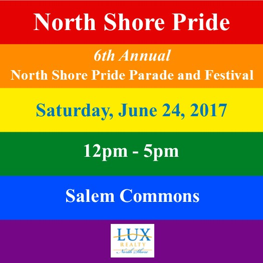 North Shore Pride Parade 2017