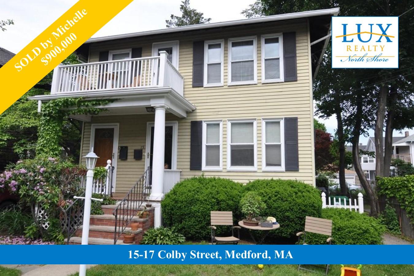 colby street medford ma