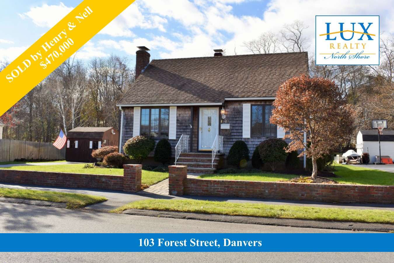 sold forest ave danvers ma