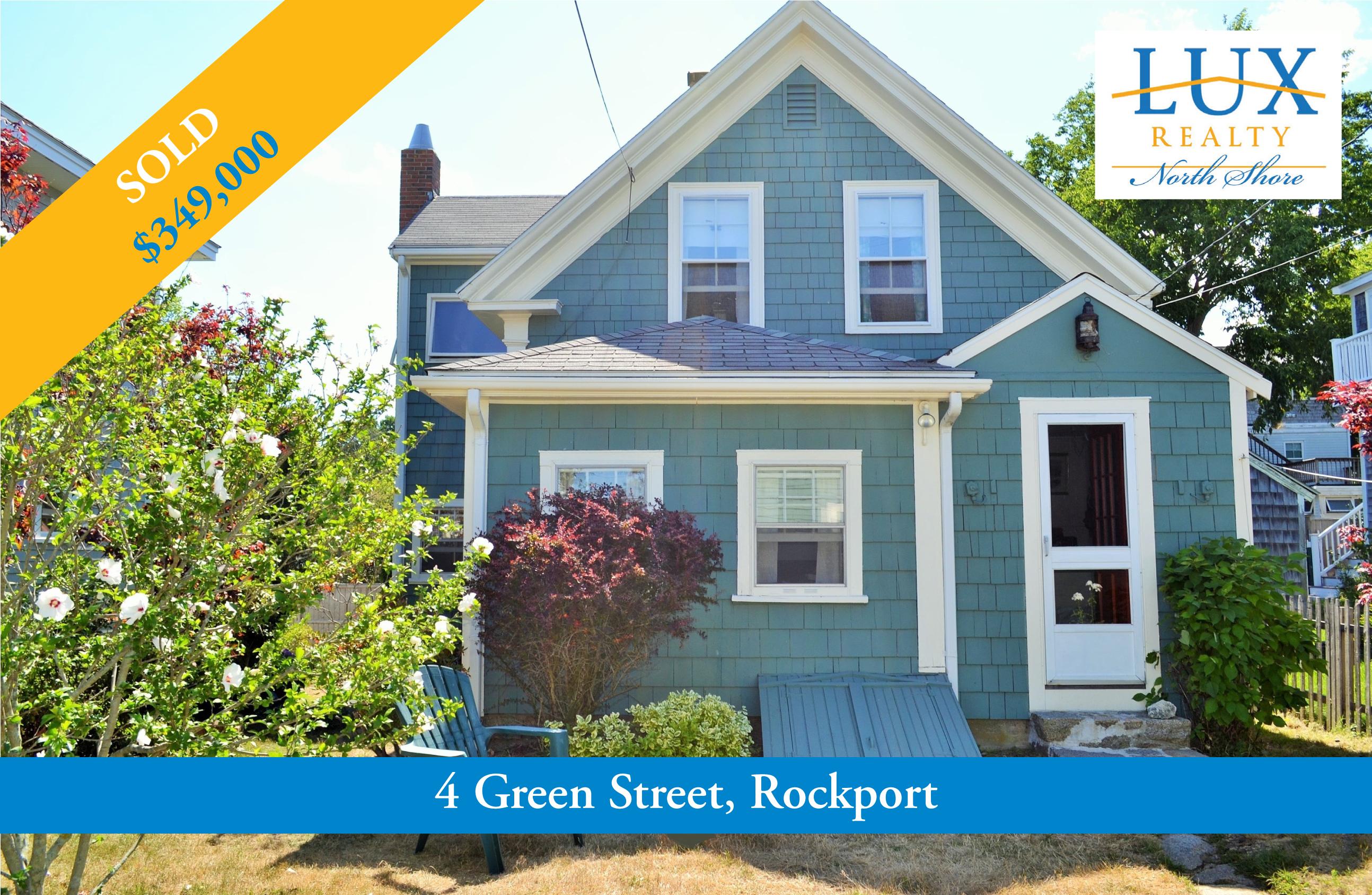 green street rockport ma