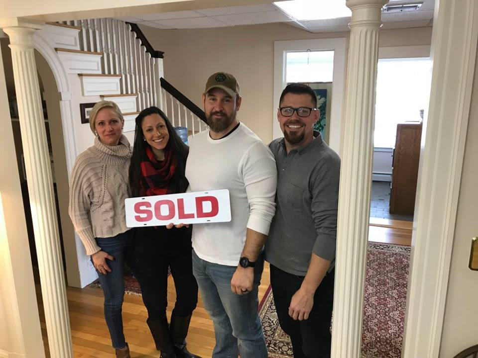 happy lux realty clients