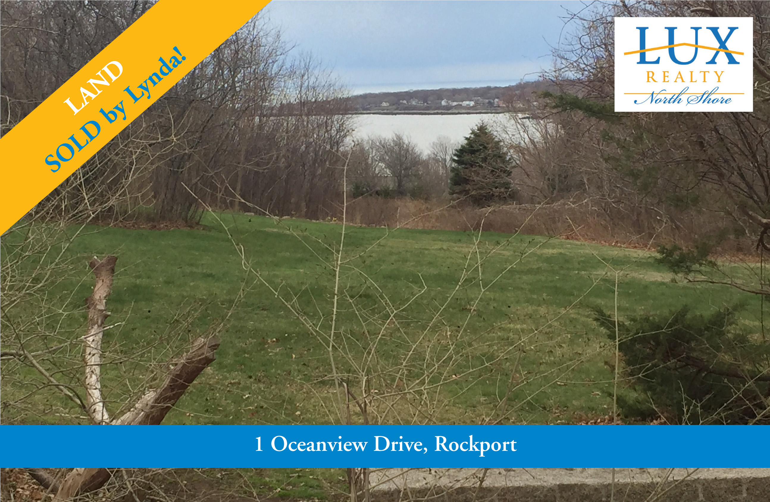 Rockport Land Lot