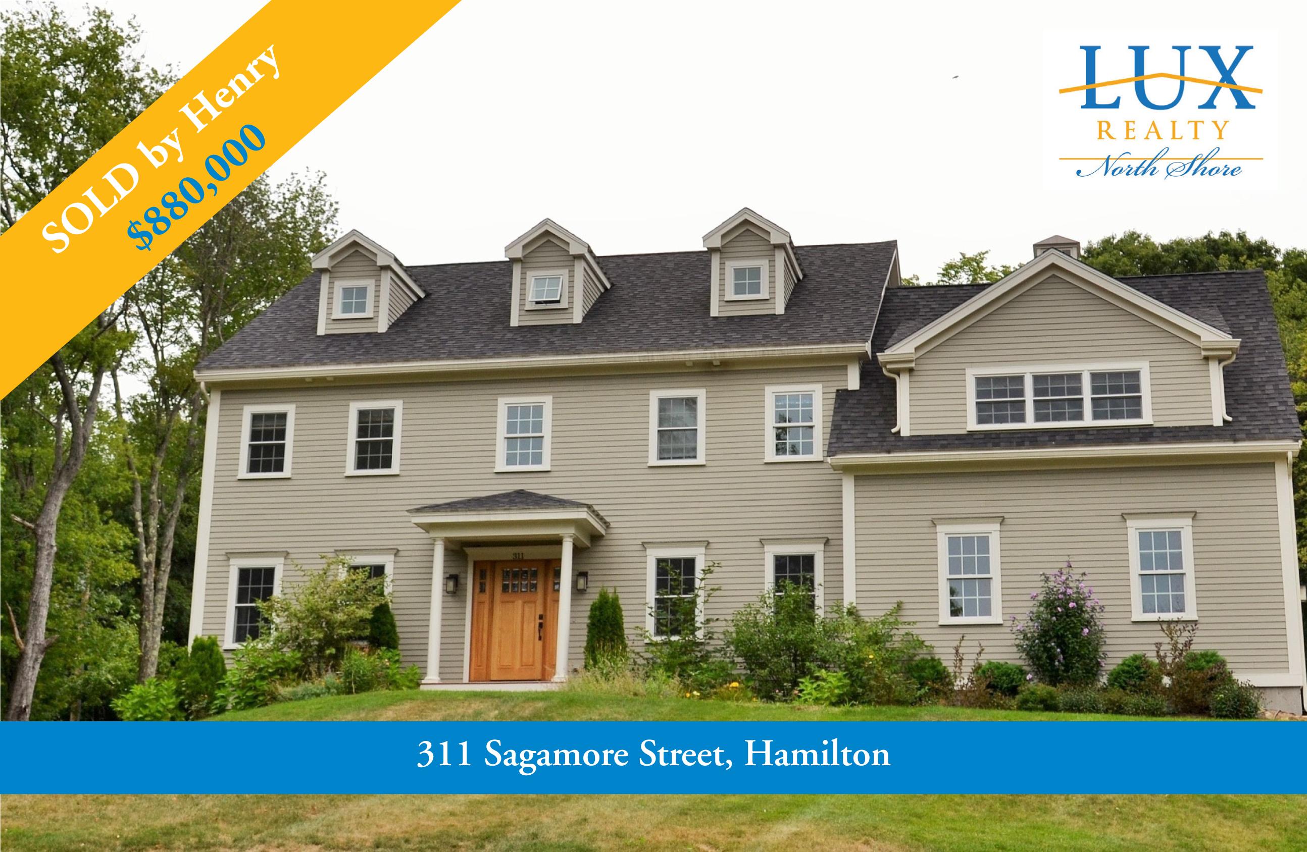 Sagamore St Hamilton MA
