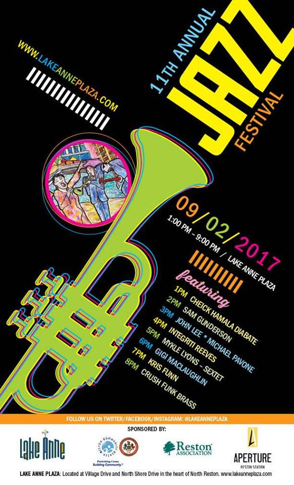 11th Annual Jazz & Blues Festival