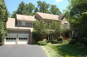Property in North Reston