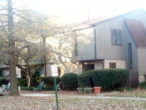 Ivy Oak Cluster