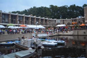 Lake Anne Jazz and Blues Festival