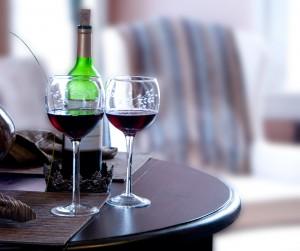 Wine Cabinet, North Reston