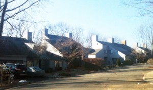 Solaridge Cluster in South Reston