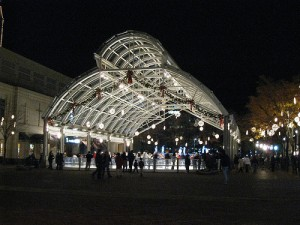 New Year's Eve at Reston Town Center