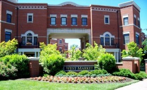 west market, north reston