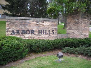 Arbor Hills Neighborhood, Madison, WI