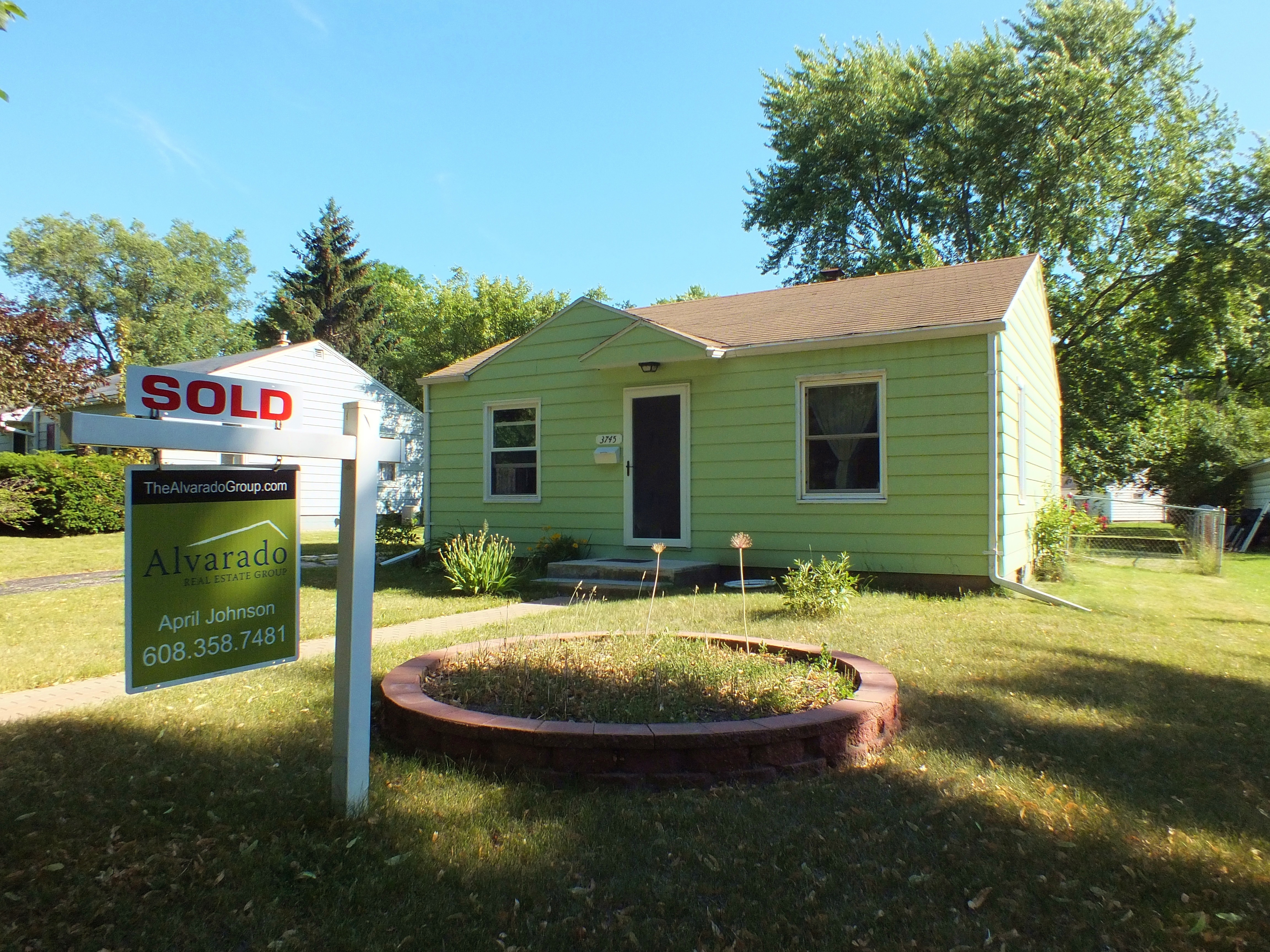 3745 Sargent, Madison, WI