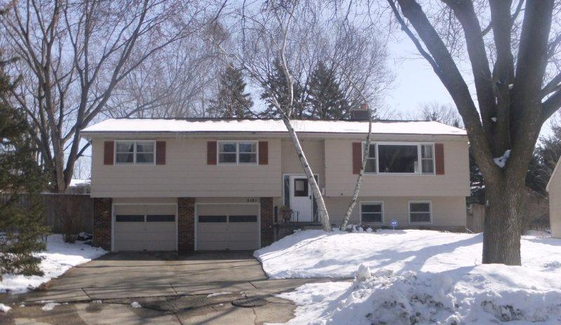 5101 Romay Court Madison, WI - 4 BR Home For Sale
