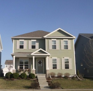 5127 Brandenburg Way Madison, WI - Home For Sale