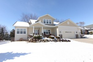 6618 Meredith Way McFarland, WI - Home For Sale