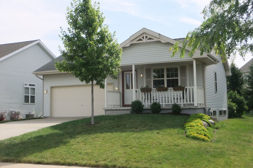4117 Carberry Street Madison, WI - Home For Sale