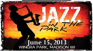 Jazz in the Park, Madison, WI