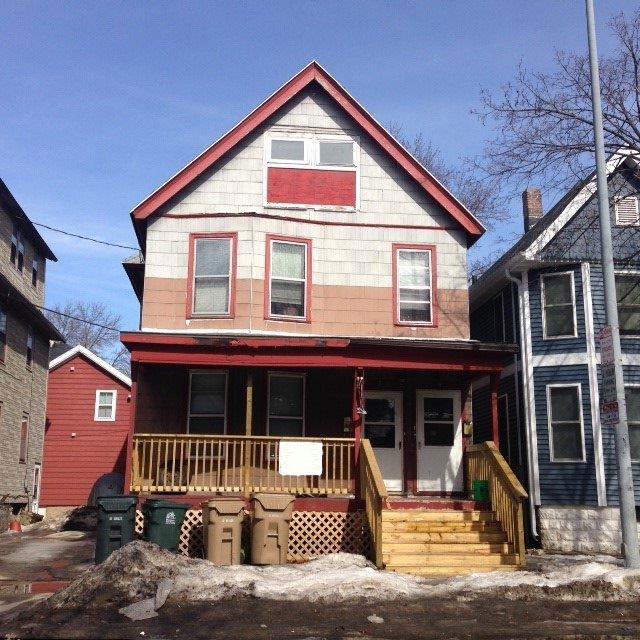 119 - 121 N Blair Street