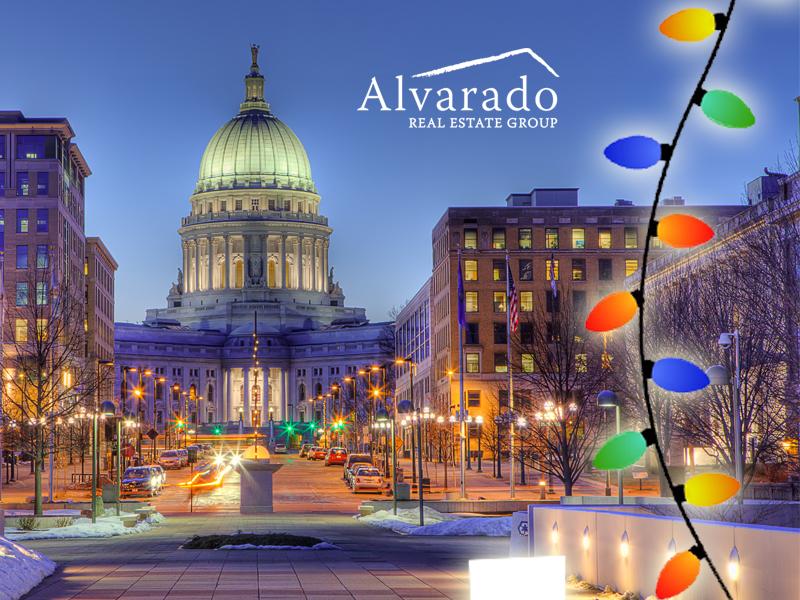 Holiday Magic On Lake Wingra Pickup >> Madison Area Events Alvarado Real Estate Group
