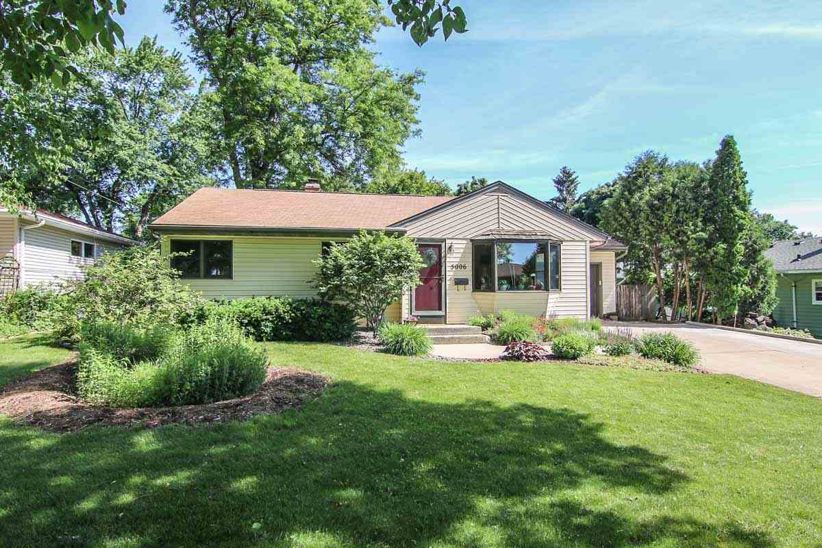 Madison Wi Homes For Sale Alvarado Real Estate Group . Madison Fireplace  And Patio ...