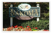 Nakoma Neighborhood, Madison, WI