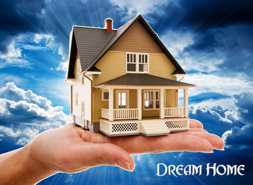 10 tips for homebuyers and sellers in 2014 town and for Dream house finder