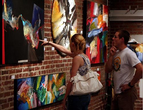 2008 Asheville's Arts 1