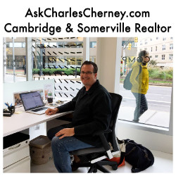 Ask Charles a Question