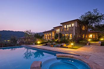 Million Dollar Home - Luxury Home
