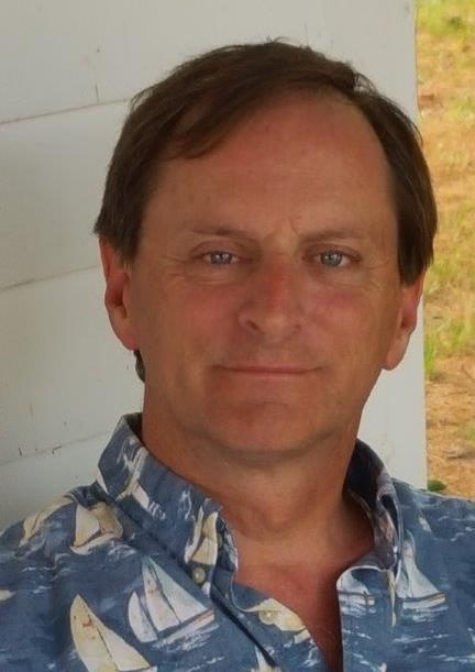 Maine Realtor, Brian Murphy