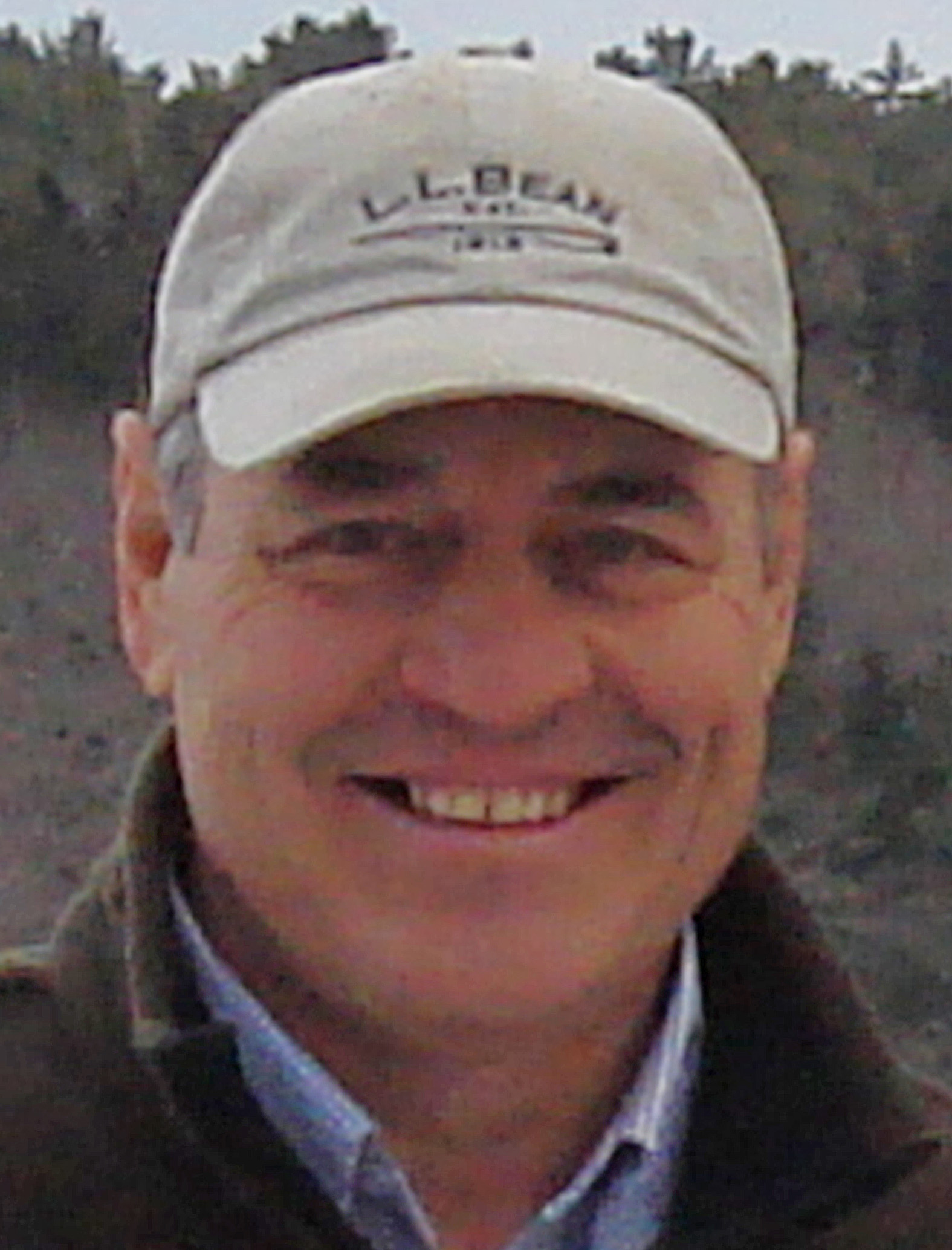 Maine Realtor, David Paul