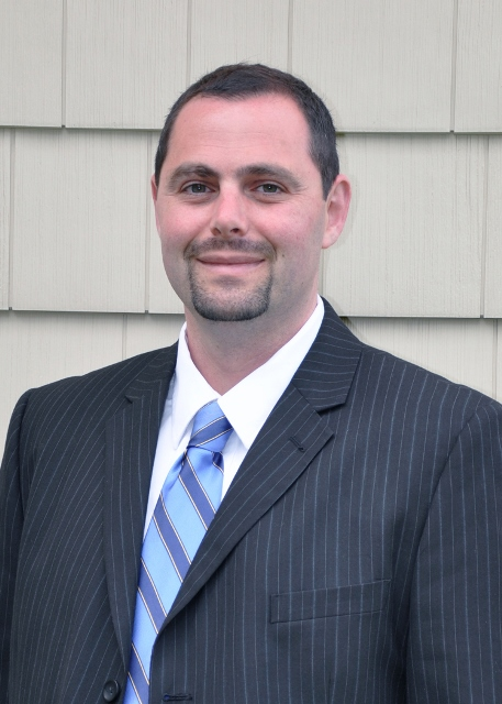 Maine Realtor, Jacob Wright
