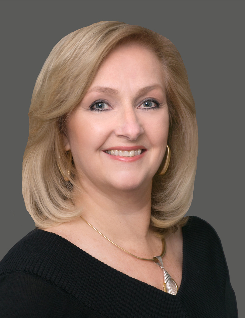 Maine Realtor, Nancy Perry