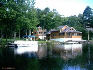 10 Chestnut Lane Damariscotta Maine