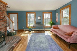 33 Hunts Drive Windham Maine - interior