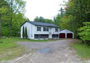 New Gloucester ME Homes for Sale