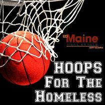 Hoops For The Homeless